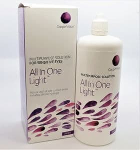 All In One Light 360Ml