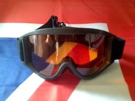 ## NEW ## MILITARY ISSUED SCOTT USA GOGGLES