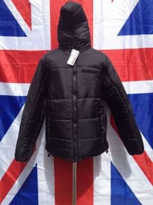 ## NEW ## REDUCED PRICED  ARMY MILITARY THERMOLITE EXTREME COLD WEATHER JACKET