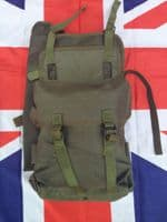 CLANSMAN RACAL RADIO LIGHTWEIGHT BAG - TOP AND SIDE ENTRY