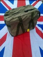 """EX ARMY LARGE GREEN WATERPROOF HOLDALL """"GRADE 2"""""""
