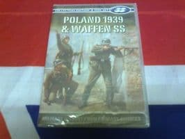 MILITARY ARMY COLLECTORS EDITION 2 DISC SET POLAND 1939 & WAFFEN SS