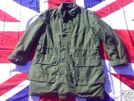 """MILITARY HEAVY GOOD QUALITY C/W JACKETS 25"""" PIT TO PIT"""