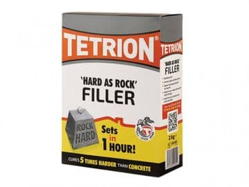 Hard As Rock' Filler 2kg