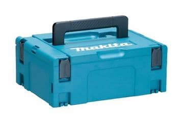 Makita 821550-0 MAKPAC Type 2 Connector Case 396mm x 296mm x 157mm