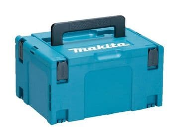 Makita 821551-8 MAKPAC Type 3 Connector Case (396mm x 296mm x 210mm)
