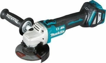 Makita DGA463 LXT 18v Brushless 115mm Angle Grinder (Body Only)