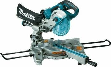 Makita DLS714Z Twin 18V LXT Slide Compound Mitre Saw (Tool Only)