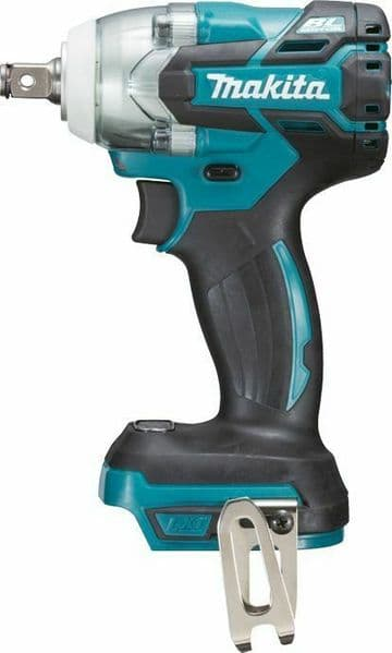 Makita DTW285Z 18V LXT Li-ion 1/2in Brushless Impact Wrench (Bare Unit)