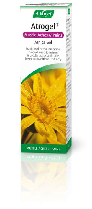 A.Vogel Atrogel Muscle Aches & Pains Arnica gel