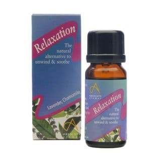 Absolute Aromas Relaxation  - Aromatherapy Blend - 10ml