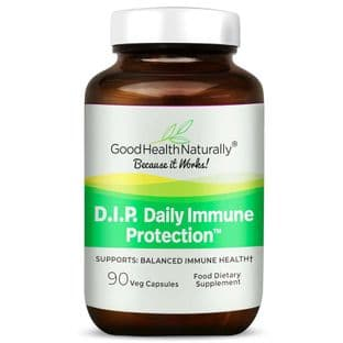 D.I.P Daily Immune Protection - 90 Caps