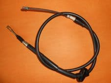 AUDI 80,90 B2 (1978-87)with 200mm rear drums REAR LH BRAKE CABLE -BC2294