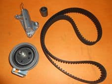 AUDI A4 1.8i, 1.8T, 1.8 Quattro (1994-98) NEW TIMING BELT KIT - KTB374