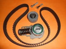 CITROEN XM 2.1D, PEUGEOT 605 2.1D (89-96) NEW TIMING BELT KIT-KTB117