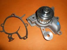 For NISSAN CHERRY, SUNNY 1.7D (1982-86) NEW WATER PUMP-QCP2976