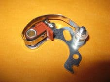 FORD  CONSUL Mk2 (56-62) FORD ZEPHYR Mk3(62-66) NEW CONTACT SET -DR114,CS1