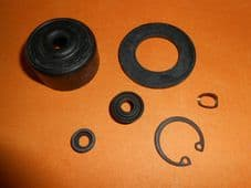 FORD CORTINA Mk2 1300, 1600, E (1967-70) CLUTCH MASTER CYLINDER REPAIR KIT -0.7""