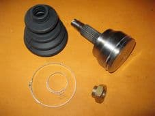 FORD ESCORT Mk5,Mk6 1.3(90-99)FIESTA Mk3 1.1(89-95) OUTER C V JOINT KIT 15-1041K
