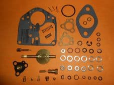 FORD ZEPHYR, ZODIAC MkIV ZENITH CARBURETOR MAJOR SERVICE KIT, MASTER REPAIR KIT