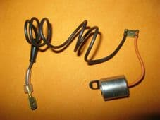 LAND ROVER 2.25 Litre Series 3 (1977-84) IGNITION CONDENSER -34560