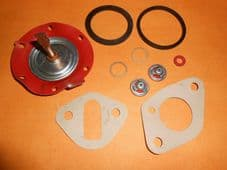 LAND ROVER SERIES II & III 2.25 LITRE PETROL (AC DELCO TYPE)FUEL PUMP REPAIR KIT