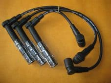 MERCEDES 2.8i 24v, 3.2i 24v (93-98) NEW KEVLAR CORE IGNITION LEAD SET-XC881