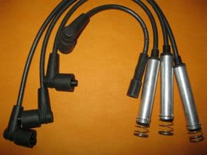 OPEL CORSA 1.6i, ASTRA (89-93) NEW IGNITION LEADS SET - XC214