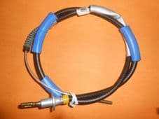 OPEL MANTA B 1.6,1.9,2.0(78-88)VAUXHALL CAVALIER Mk1(78-81)NEW CLUTCH CABLE-1173