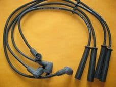 PEUGEOT 306, 405, 406, 605 2.0i(93-00) 806 (94-03)NEW IGNITION LEADS SET -XC216