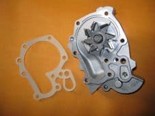 RENAULT 19, CLIO, EXPRESS, EXTRA 1.4, 1.4i NEW WATER PUMP - QCP2660