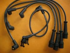 RENAULT ESPACE 2.0,2.0i,2.2i(84-90) R21,R25(86-94)NEW IGNITION LEADS SET -XC145