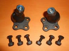 RENAULT TRAFIC 2,ESPACE 4,LAGUNA 2,VIVARO(2001-2014)LOWER BALL JOINTS PAIR