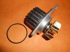 ROVER 114 Diesel, ROVER METRO 1.4D (91-94) NEW WATER PUMP -QCP2492