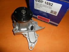 TOYOTA CELICA 1.8i AT200(1993-99)TOYOTA COROLLA 1.8i 16v GTi WATER PUMP -QCP3262