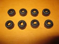 TOYOTA COROLLA 1200 KE20,KE30,KE50,STARLET KP6 (1974 on) ENGINE VALVE SEALS