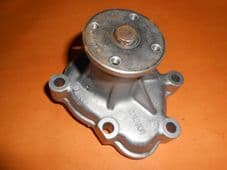 VAUXHALL ASTRA 1.7TDI (2000-2004) upto mtr 073532 NEW WATER PUMP - QCP3483