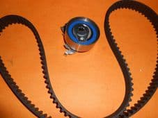 VAUXHALL ASTRA Mk1,Mk2,Mk3(80-91)CAVALIER Mk3(1988-95)NEW TIMING BELT KIT-KTB254