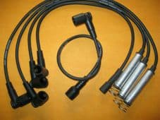 VAUXHALL CAVALIER 1.4(89-92) ASTRA 1.4i(89-96) IGNITION LEAD SET-XC794