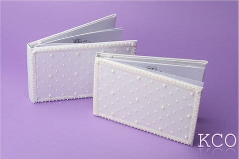 Guest Book White~ Special Occasion