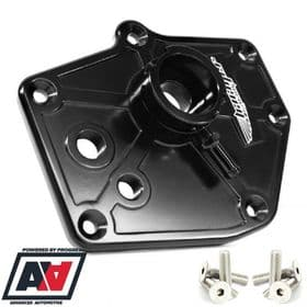 Bachler Racing Billet Coolant Header Tank Lid Subaru Impreza  | Advanced Automotive