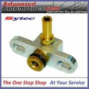 FSE Sytec Fuel Rail Regulator Remote Adaptor Mitsubishi EVO Lancer V4 To V8