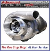 Garrett GT35R T3 Billet Turbo With Exhaust Housing