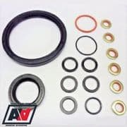 Gasket Seal Bottom End Build Kit Subaru Impreza Legacy Forester Crank Case Set