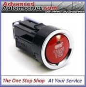 Genuine STi JDM Push Button Start Switch - Impreza 2015+