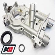 Genuine Subaru 10mm Oil Pump With Crank Seal & O-Ring 15010AA300