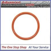 Genuine Subaru Engine Block Crankcase O- Ring Orange Seal EJ20 EJ22 EJ25