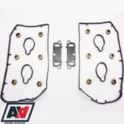 Genuine Subaru Impreza Turbo LH RH Rocker Cover Gasket Kit 97-98 V4 WRX STi