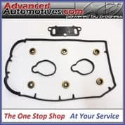 Genuine Subaru Impreza Turbo LH Rocker Cover Gasket Kit 97-98 V4 WRX STi RA