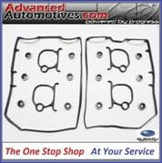 Genuine Subaru Impreza V1 V2 Legacy Rocker Cover Gasket Kit 92-96